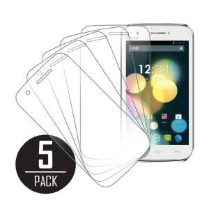 Amazon coupon 10\% on cell phone screen protectors