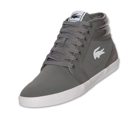 Lacoste Backdown Athletic Casual Shoes