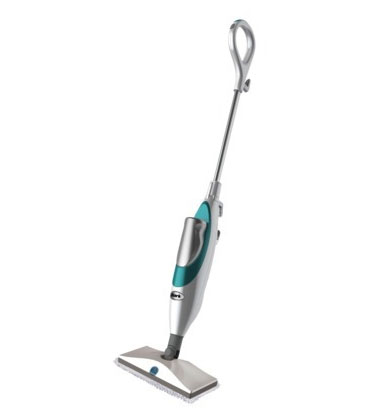 $10 target card shark steam & spray mop