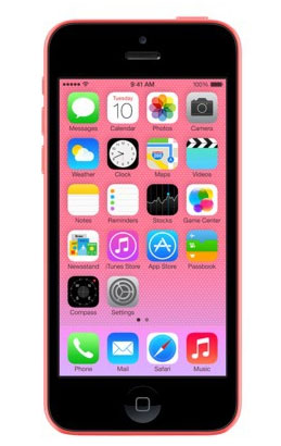 Free $30 Target Card Apple iPhone 5c