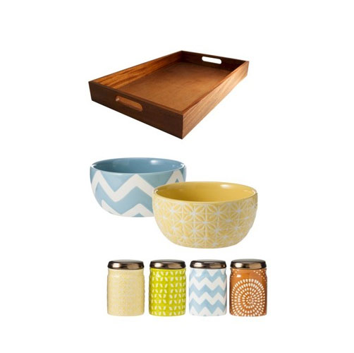 Target Coupon Sale Kitchen Trends Entertaining Items
