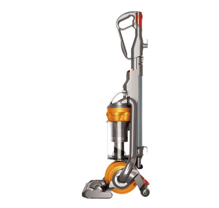 target coupon save 180 dyson dc25 multi floor vacuum. Black Bedroom Furniture Sets. Home Design Ideas