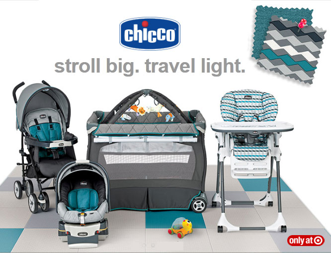 Chicco coupon code