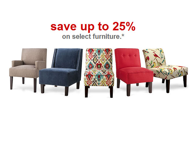 Details: Find the lowest prices during the Target Home Decor sale to get up to 25% savings on new home furnishings, such as lamps, wall decor, throw pillows, small home appliances and much more.