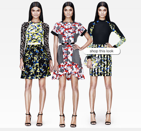shop peter pilotto for target an exclusive spring collection